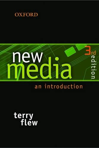 New Media: An Introduction