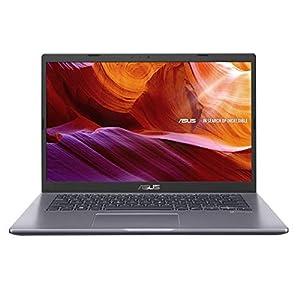 ASUS VivoBook 14 AMD Ryzen 3 3250U 14-inch FHD Compact and Light Laptop (4GB RAM/1TB HDD/Windows 10/Integrated Graphics…