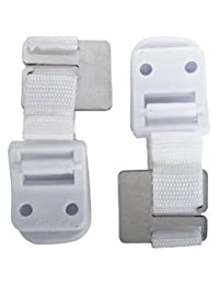 Safety 1st Furniture Wall Straps - 8 Straps BOBEBE Online Baby Store From New York to Miami and Los Angeles