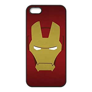 Happy The Avengers Phone Case for iPhone 5S Case