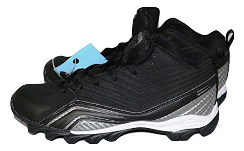 Classic Sport Youth Football Cleats (5Y)