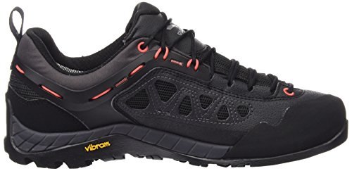 Nero Hot Donna Black 3 Gore Firetail Trekking 8594 SALEWA da Coral Out Scarpe vTq0YwaC