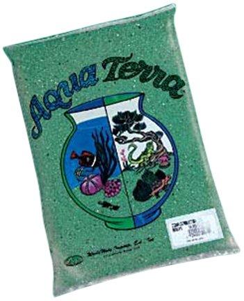 Worldwide Imports AWW80045 Aqua Terra Sand, Green