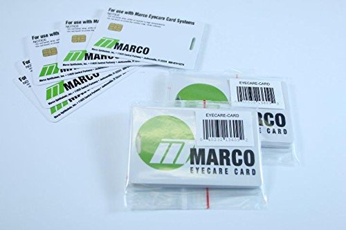 Marco EyeCare Cards by Marco Ophthalmic, Inc. (Image #1)