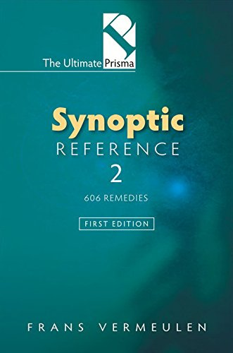 (Synoptic Reference 2: Ultimate Prisma Collection Volume 3)