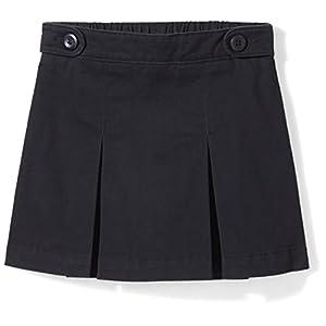חצאית ספורט קצרה ואופנתית מיועדת לילדות למכירה באתר טניס נט