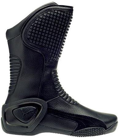 Puma Brutale Gore-Tex wasserdichte Motorrad Stiefel schwarz Euro 41 UK 7 J    S  Amazon.de  Auto 0cdafbc8d9