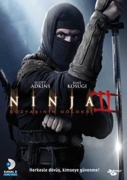 Ninja II: Shadow Of A Tear - Ninja 2: Gozyasinin Golgesi by ...