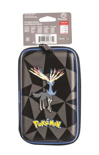 PowerA Pokemon X & Y Travel Zip Case (3DS XL / 3DS / DSi ...