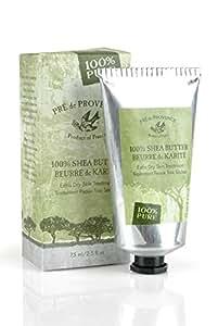 Pre De Provence 100% Pure Shea Butter Dry Skin Treatment (2.5 oz)