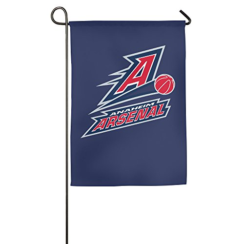 Cool Arsenal Futbol Club Indoor Flag House Flag Fashion Garden Flag Outdoor Flag (2 Size)