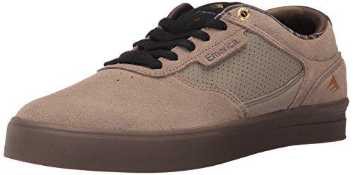 Emerica Men's Empire G6 Skateboarding Shoe – DiZiSports Store