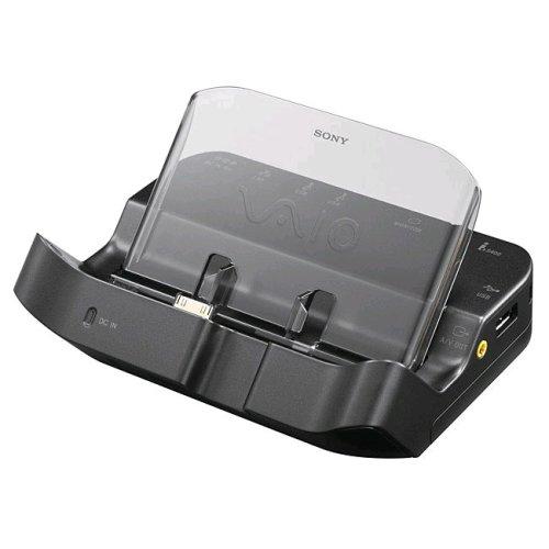 Sony VAIO VGP-PRUX1 Port Replicator for UX Series Micro PC