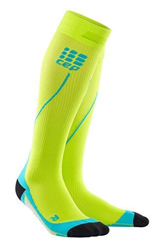 CEP Men's Progressive+ Compression Run Sock 2.0