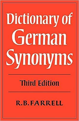Obligatorisk Synonym