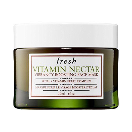 FRESH Vitamin Nectar Vibrancy-Boosting Face Mask - 1 oz/30 mL