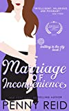 Marriage of Inconvenience: A Marriage of