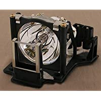 AuraBeam Professional Proxima ULTRALIGHT X350 Projector Replacement Lamp with Housing (Powered by Philips)