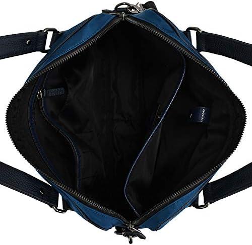 バッグ ビジネスバッグ 2wayバッグ 青(ブルー) LANVIN en Bleu 589501 メンズ 紳士