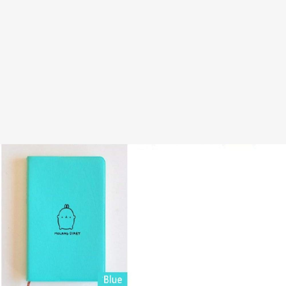 Notebook Monthly Weekly Planner Agenda Diary Stationery Gift A
