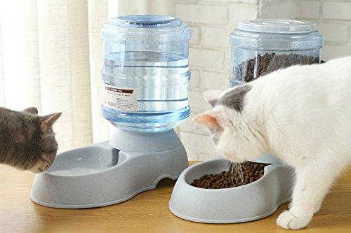 Mingzheng Pet feeders 2
