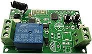 Btuty eWeLink 5 V / 12 V / 220 V Interruptor Wifi Módulo de Relé Sem Fio RF 433 MHz Interruptor Remoto para An