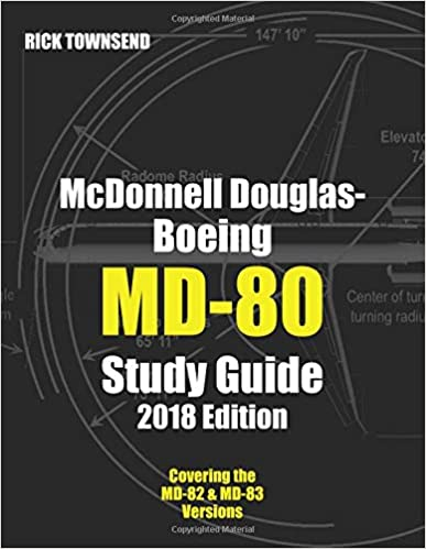md80 maintenance manual