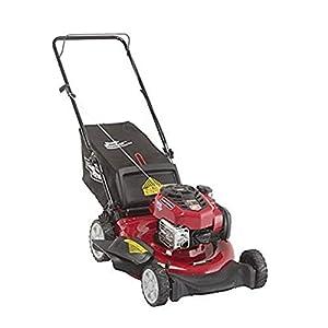 Craftsman 11A-A21B599 163cc Briggs & Stratton 21″ Gas Push Lawn Mower