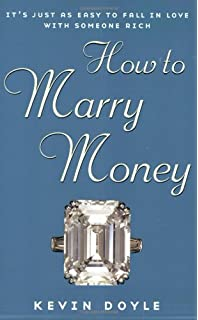 How To Marry A Man With Money