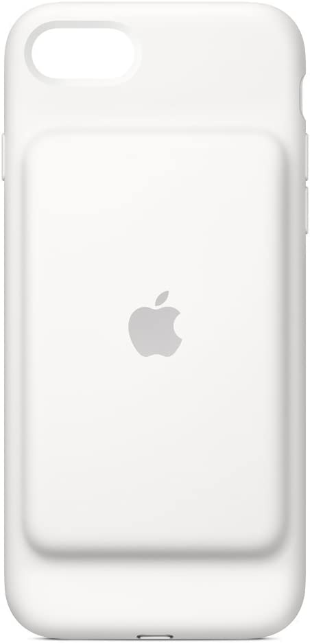 Apple Smart Battery Case (for iPhone 7) - White