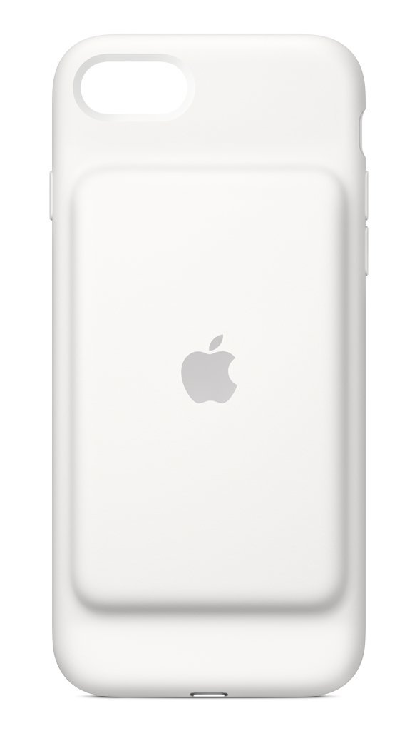 Apple Smart Battery Case (for iPhone 7) - Black Apple Computer MN002LL/A
