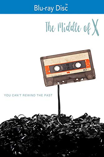 Blu-ray : The Middle Of X (Blu-ray)