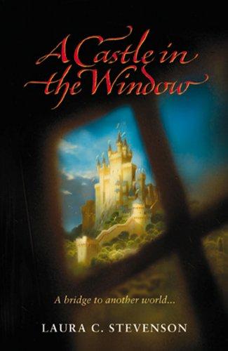 Castle In The Window (Cove Window)