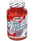 AMIX Super Omega 3 - 90 Caps