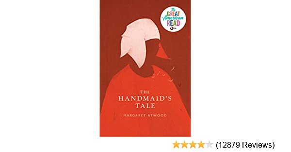 The handmaids tale kindle edition by margaret atwood literature the handmaids tale kindle edition by margaret atwood literature fiction kindle ebooks amazon fandeluxe Images
