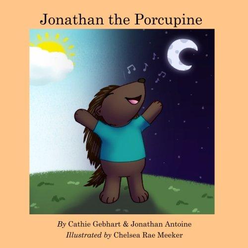 Jonathan the Porcupine (Dan the Fish) (Volume 4)