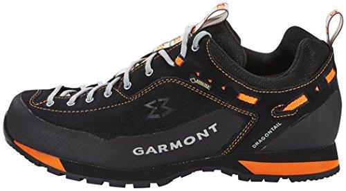 Garmont Nero Dragontail Gtx Lt Arancione E q8A4gwq