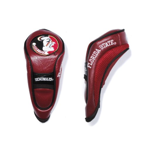 Florida Mascot Golf (NCAA Florida State Seminoles Hybrid Head Cover)