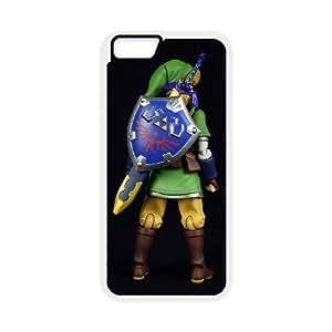 iPhone 6 4.7 Inch Phone Case White The Legend of Zelda V8967376