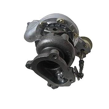 GOWE para Turbo turbocompresor GT1544S 700830 700830 - 0003 700830 - 0001 454165 - 0001 Turbocompresor para Renault Espace Megane Laguna Scenic f8q F9Q 730 ...