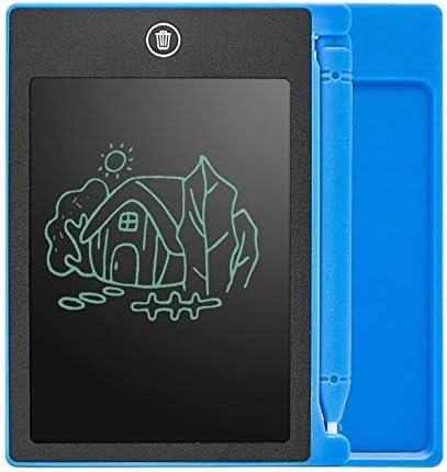 LKJASDHL 8.5インチ4.4インチLcdタブレットLCDタブレット子供用ペイントタブレット子供用LCDタブレットLcdライティングタブレット (色 : 青, Size : 8.5inch)