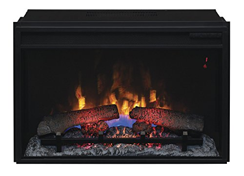 Ventless Fireplace Insert (ClassicFlame 26II310GRA 26