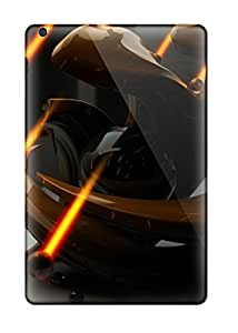 Kevin Charlie Albright's Shop Tpu Fashionable Design Abstract Rugged Case Cover For Ipad Mini New