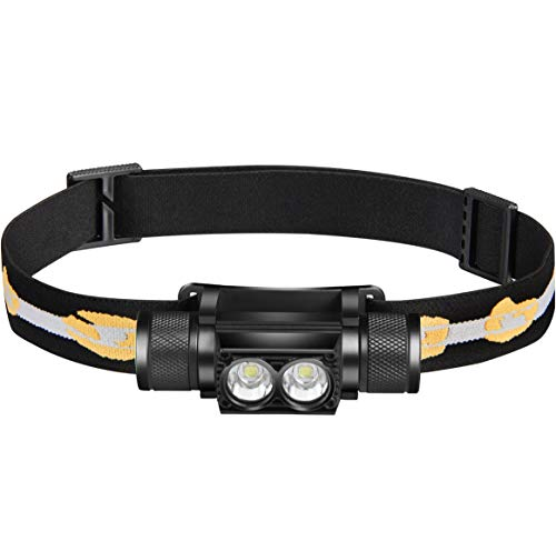 Which are the best head lamp water proof for running available in 2019?