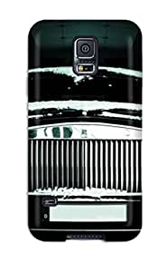 Tom Lambert Zito's Shop Premium rolls Royce Phantom 37 Case For Galaxy S5- Eco-friendly Packaging 8032622K66305494