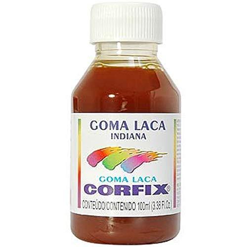 GOMA LACA INDIANA 100ML CORFIX