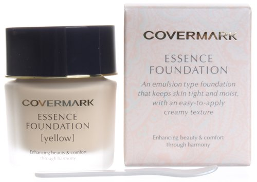 COVERMARK Essence Foundation Bottle Yo000, 1 Ounce