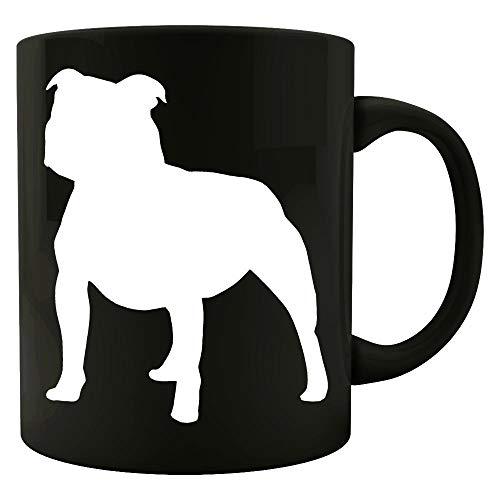 Best gift ideas for American Pitbull Terrier lovers - Mug ()