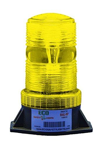Outdoor Flashing Beacon Light in US - 4
