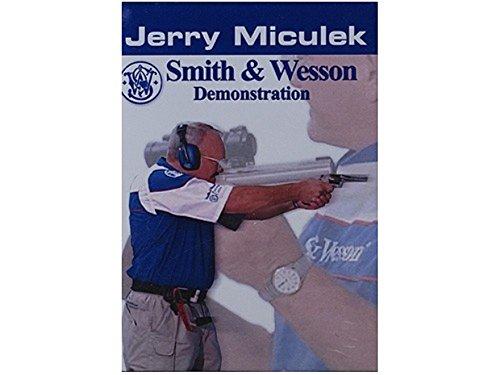 "Gun Video ""Jerry Miculek: S&W Demonstration DVD"